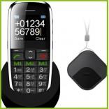 Senioren telefoon EC 7000